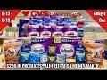 CVS Free & Cheap Coupon Deals & Haul |6/13 - 6/19 | $4 Money Maker - Rebates Galore | $200 SAVED 🙌🏽