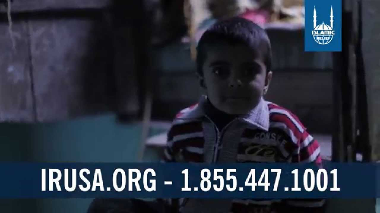 Islamic Relief USA - Orphan sponsorship in #Pakistan (Urdu)