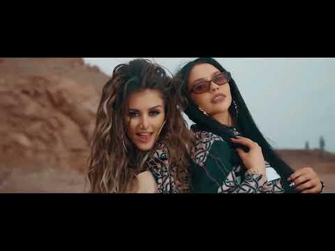 DESSITA & LIDIA ft. EMANUELA - BOZHE MOI / Десита и Лидия ft. Емануела - Боже мой