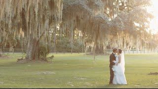 Charming Bluffton South Carolina Wedding Video | Abigail + Ben