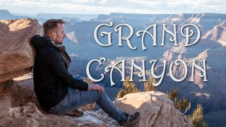 2 Day Grand Canyon Road Trip - Includes Hoover Dam, Antelope Canyon & Horseshoe Bend