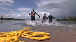 Newfoundland Water Rescue Training In Doncaster Uk