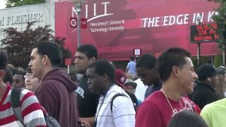 Graduate Student Association at NJIT