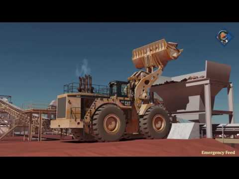 Altona Mining: Joint Venture Development of Cloncurry Copper Project with SRIG