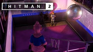 HITMAN 2 (2018) ‍☠️ • VIP-PARTY ohne VIP • LET'S PLAY HITMAN 2 [003]