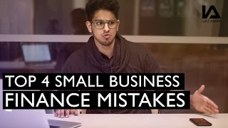 How to manage your finances for small businesses!