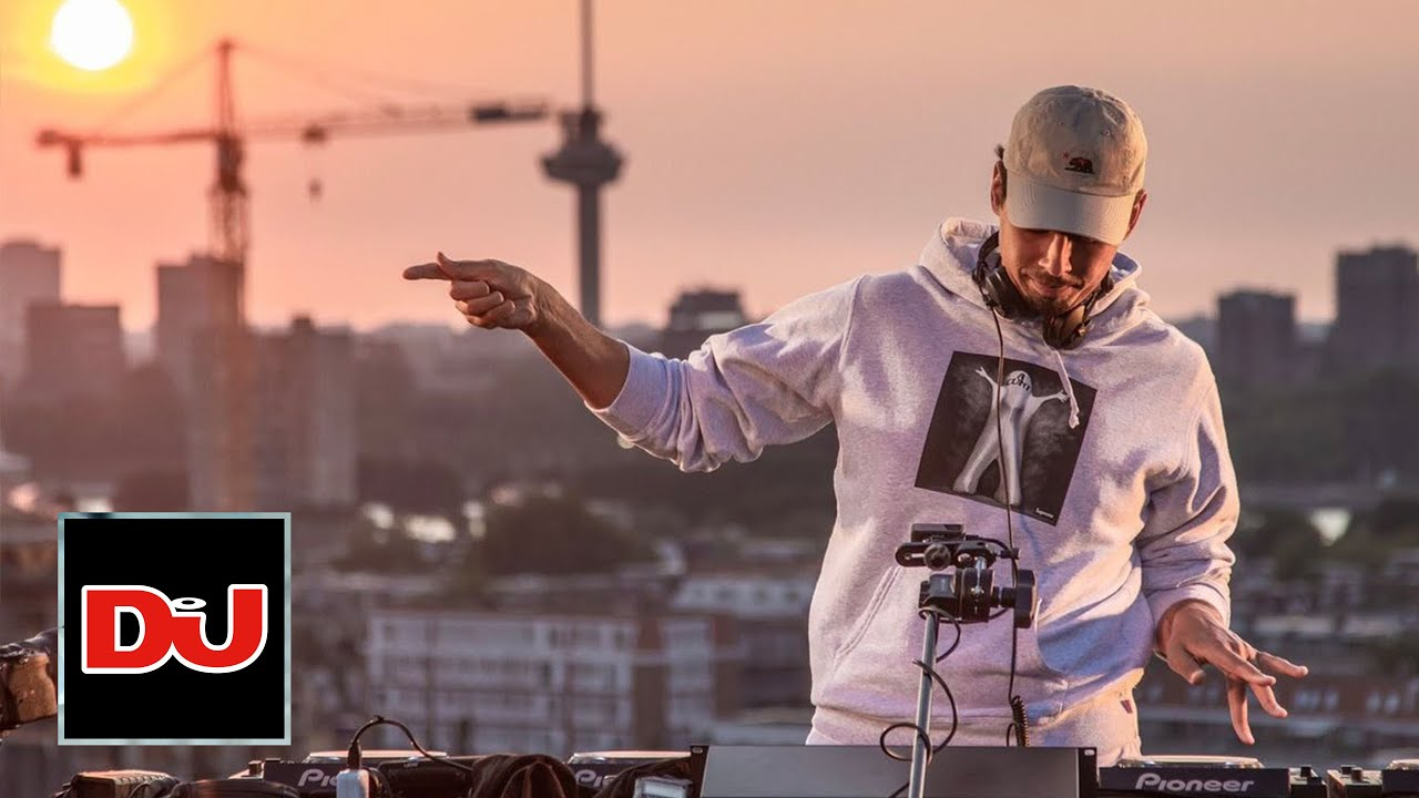 Download Afrojack live for the #Top100DJs Virtual Festival, in aid of Unicef