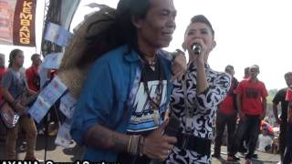 011. Monata Jimbaran Kayen - Senyum & Perang - Rena & Sodiq