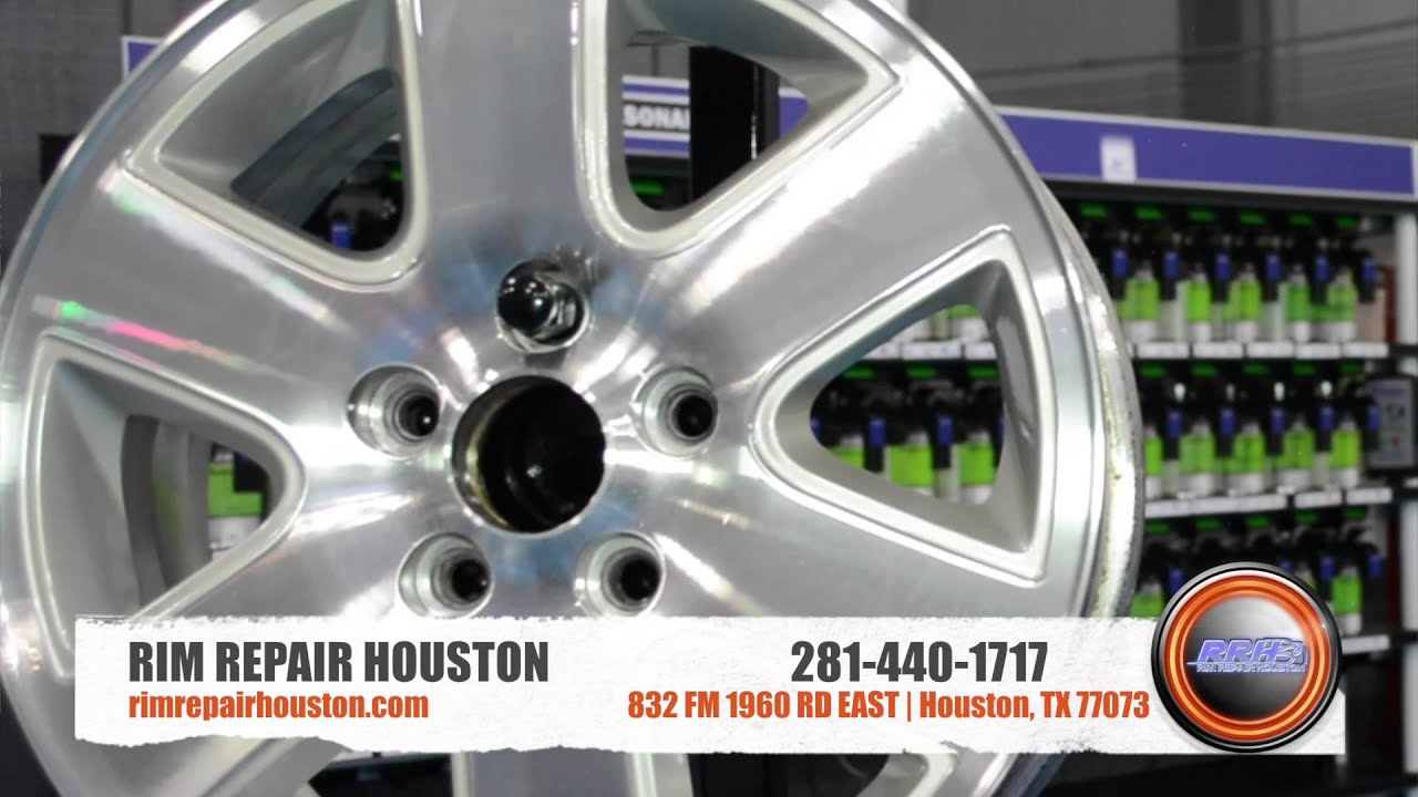 Rim Repair Testimonial Rrh Youtube