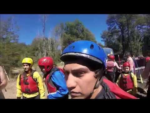 Rafting Rio Trancura (Pucon, Villarrica)