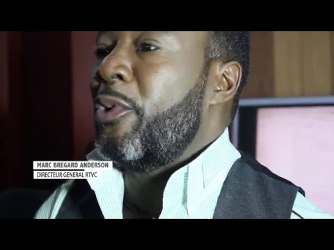 Radio Television Caraibes : Michel Joseph