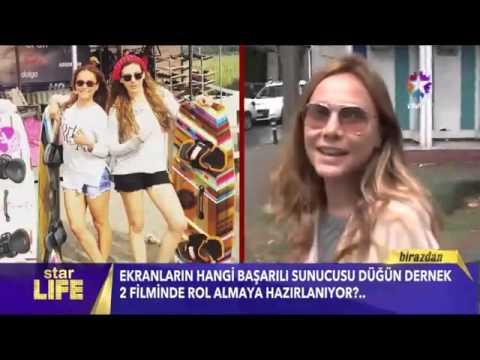 Burcin Terzioglu - Star life magazine 27 jun 2015