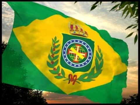 Empire of Brazil / Imperio de Brasil (1822-1889)