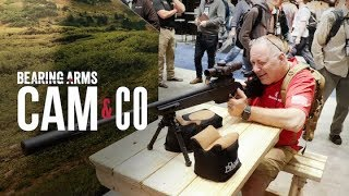 What's Your Unconventional Argument Against Gun Control?