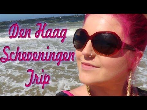 HOLLAND - DEN HAAG / SCHEVENINGEN TRIP/URLAUB! Videos, Bilder, Meinungen, Tipps & Mehr  :)