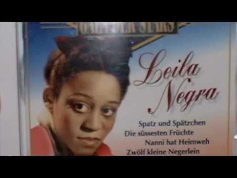 Leila Negra, Mit dem Orchester Karl Loubé sings: Mamatschi
