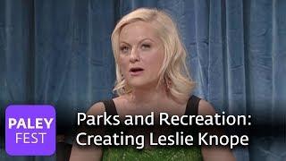 Leslie knope online dating profile