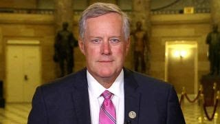 Rep. Meadows: Congress must start delivering for Americans thumbnail