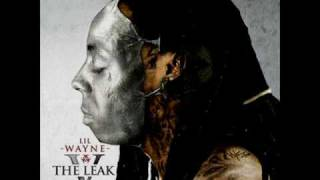 Lil Wayne Ft. Juelz Santana-Leanin Low (LYRICS!!!!OCT. CrAcK)
