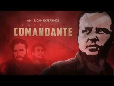 American Experience: American Comandante - Houston Public Media
