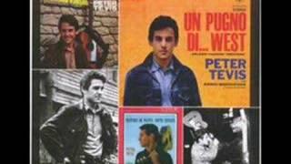 Ennio Morricone & Peter Tevis - Pastures of Plenty
