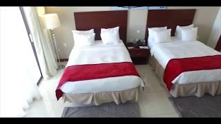 Deluxe Double Room Ramada Paramaribo