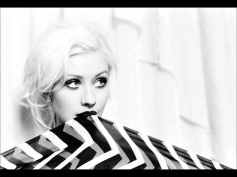 Christina Aguilera- Nasty Naughty Boy