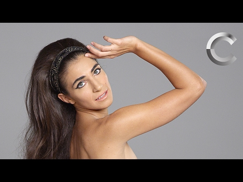 Israel (Stav) | 100 Years of Beauty - Ep 35 | Cut