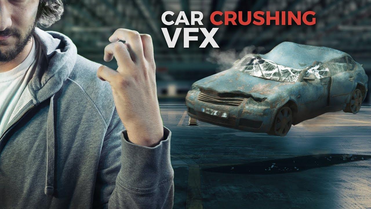 vfx Archives - Video Production News