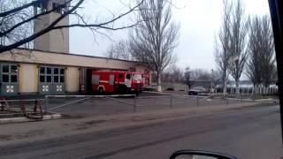 Курахово,пожарная машина.(, 2016-11-10T15:46:55.000Z)