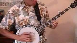 Cripple Creek - Banjo