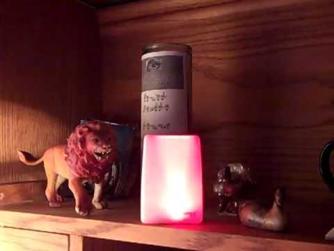 doorbell light for the deaf 2