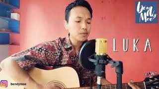Download Mp3 Luka  Uhh  - Angkasa Band  Cover  By Bendy Moe