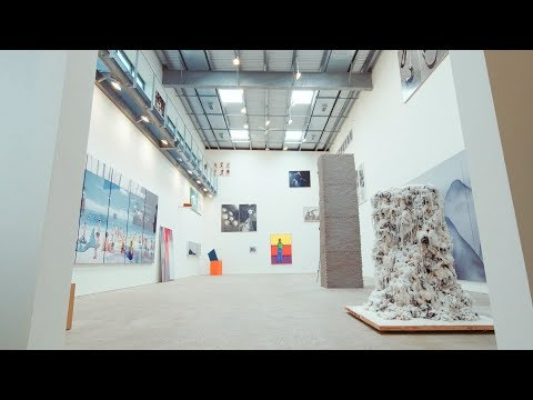 The Art-Filled Life of Jerome Stern