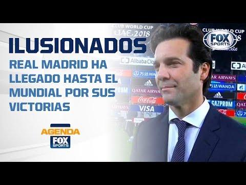 La oportunidad de Santiago Solari en el Mundial de Clubes