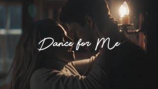 Matthew Diana Dance For Me 1x08
