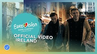 Ryan O'Shaughnessy - Together - Ireland - Official Music Video - Eurovision 2018