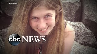 Missing teen found alive months after parents murdered