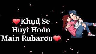 Maheroo Maheroo WhatsApp Status Video || Super Nani || Sharman Joshi ||Shweta Kumar||Shreya Ghoshal|