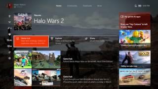 Xbox One March Update Walkthrough