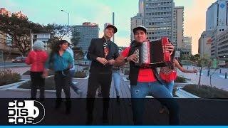 Te Empeliculaste, Peter Manjarrés Y Sergio Luis Rodríguez - Vídeo Oficial