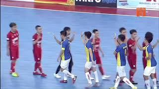 Trực Tiếp   Quảng Nam vs Tân Hiệp Hưng   VCK VĐQG FUTSAL HD BANK 2019