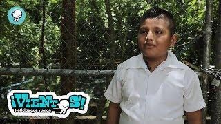 Dinos: ¡Cuidar el río en Tatahuikapan!