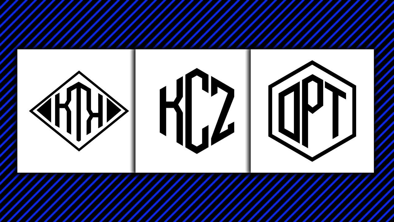 Hexagon style letter logo tutorial youtube hexagon style letter logo tutorial altavistaventures Gallery
