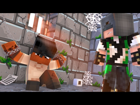 Minecraft ASSASSINS CREED - MOGI IS ALIVE ? (Minecraft Roleplay)