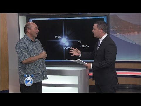 Bishop Museum debuts new planetarium show