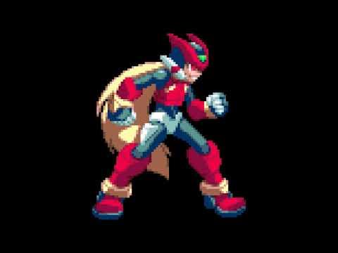 CPS2 Remix  Megaman Zero 3  Cannonball