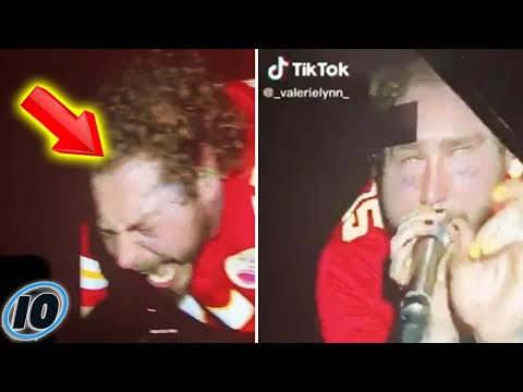 Is Post Malone Okay?
