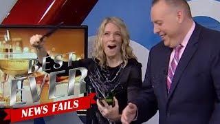 vuclip BEST EVER NEWS FAILS - 3rd Edition