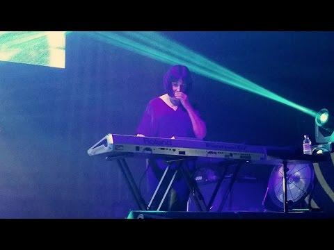 Bizarre Love Triangle - New Order - Wolverhampton 24.11.15